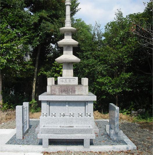 庭松山 薬香院 大悟寺(刈谷市)