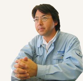 代表取締役 近藤 光明