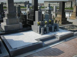 五輪塔・供養墓工事