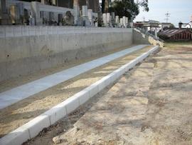 愛知県知立市西町の了運寺様墓地内にて1mx1m区画を45区画増設致しました。 詳しくは御電話にて0566-82-8021までお問い合わせ下さい。